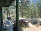 A beautiful view of Rocky Mountain National Park awaits directly out the sliding glass doors. You can linger over a cup of coffee as you sit at the picnic table.